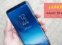 Samsung Galaxy S9 and S9+ Leaked Specs Similar to S8 and S8+
