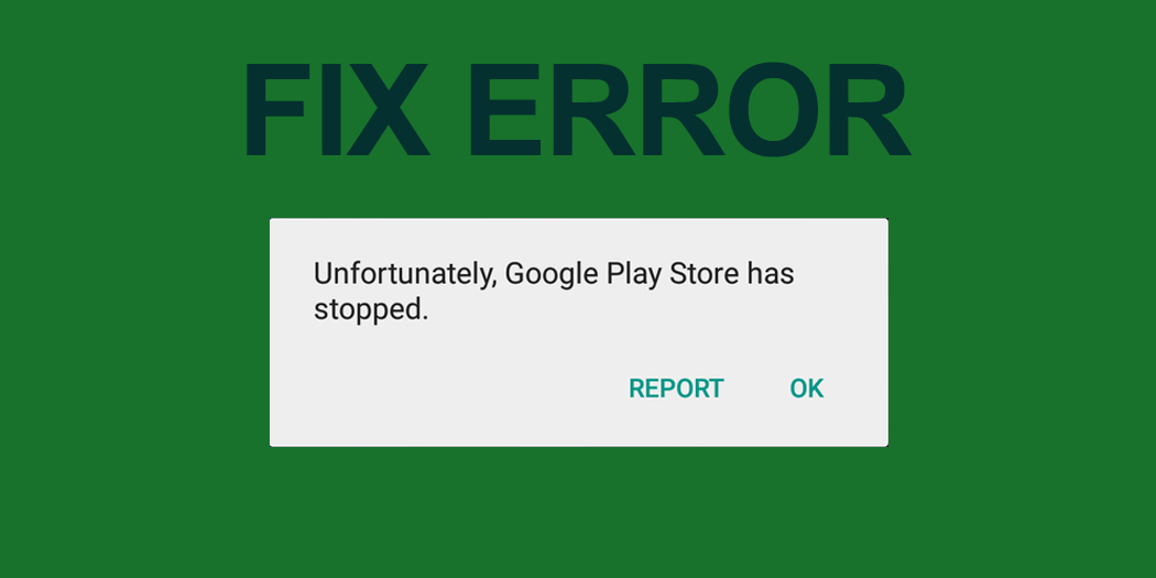 Fix unfortunately google play services has stopped error in android or nox google play services has stopped or nox google play services error