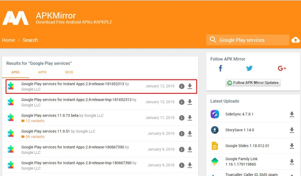 How To Fix Google Play Store Error Rpc Andriod Centric