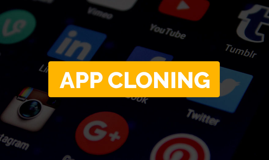 App Clone Solutions for Google Play Store 2019